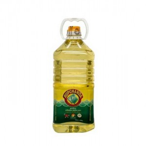 Rupchanda Fortified Soyabean Oil - 2L