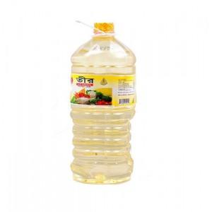 TEER Advanced Soyabean Oil, PET Bottle, 2 Liter