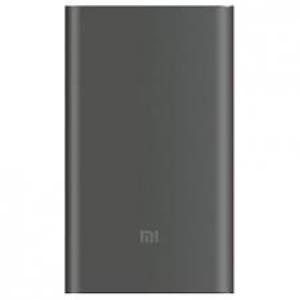MI Power Bank Pro Type-C - 10000mAh Black