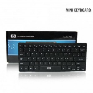 HP KEYBOARD HP MINI 726