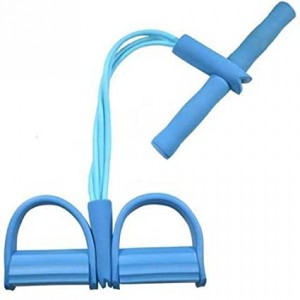 Pull Reducer 4 Tubes Body Trimmer Resistance