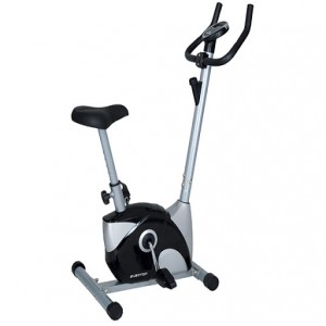 EFIT-533F Exercise Cycle - Black