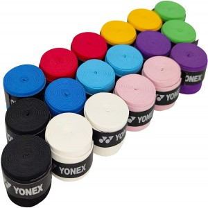 YONEX Racket Grip Absorb Moisture Badminton Handle Tape