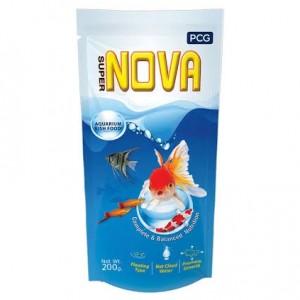 Super Nova Aquarium Fish Food - 200gm