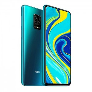 "Redmi Note 9 Pro - 6GB RAM/128GB ROM - 6.67"" Display - 48MP Quad Camera - 5,020 mAh Battery"