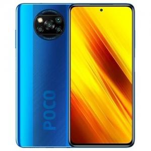 POCO X3 NFC Smartphone - 6GB RAM/128GB ROM