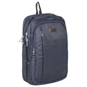 President Laptop Backpack / School Bag / Shoulder Bag for UNISEX/ 16 INCH Nylon, Waterproof, /MODEL--PM1025