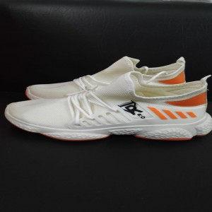 RO White Shoe