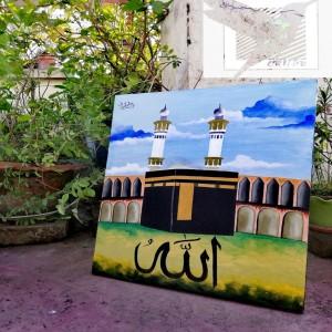 Kaba Painting