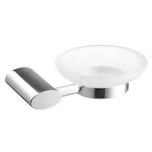 COTTO Soap Dish, Curve model CT0227 (HM)