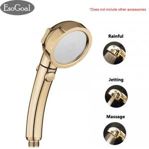 EsoGoal 360 Degrees Rotating Shower Head