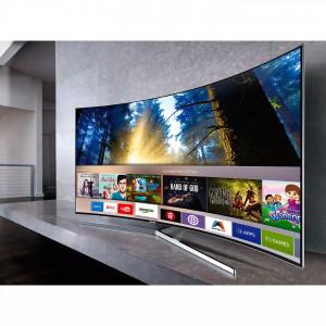 """Samsung 78"""" (UA78KS9000K) 4K Curved Smart LED Television"""