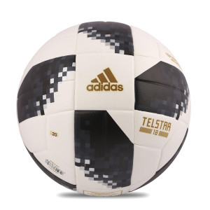 Football - Telstar - Black & White