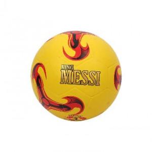 KING MESSI 3 No Football- Yellow