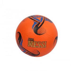 KING MESSI 3 No Football- Orange