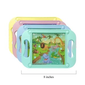 Educational Toy New Maze Puzzle