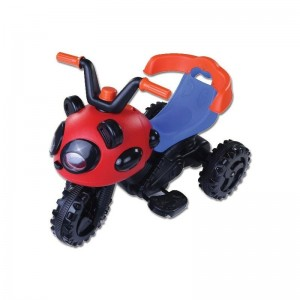 Pikko Tricycle Red ,RFL 1 pc