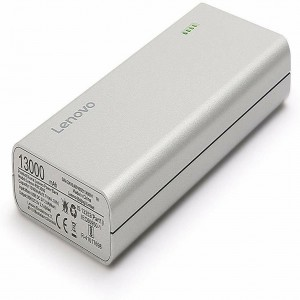 Lenovo 13000mAH Lithium-ion Power Bank