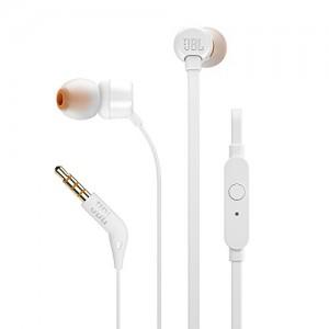 JBL Tune T110 In-Ear Headphone