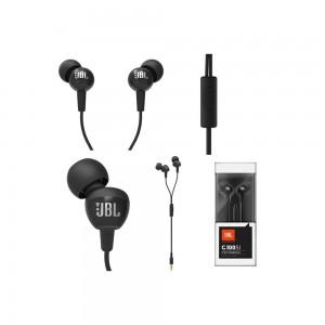 JBL C100SI In-Ear Earphone