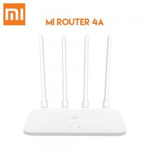 Mi WiFi Router 4A AC1200 Dual Band 4 Antennas Global Version – White