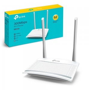 TP-Link TL-WR820N 300 Mbps Ethernet Single-Band Wi-Fi Router