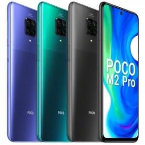 Xiaomi Poco M2 Pro, 6/64 GB
