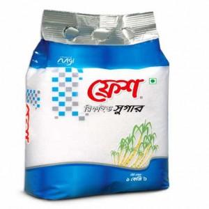 Fresh Refined Sugar 1 kg