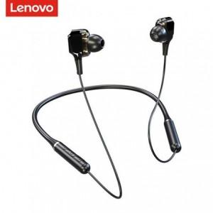 Lenovo XE66 Wireless Bluetooth Neckband Earphone