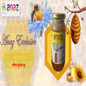 Khalisha Honey -খলিশা ফুলের মধু  250 গ্রাম