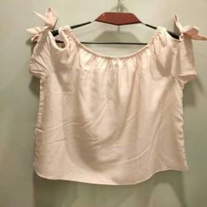 ladies short t-shirt-11