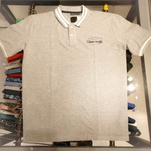 Men's Fashion  t polo shirt-9