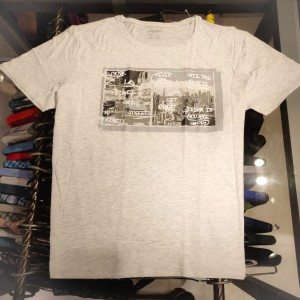 Men's Fashion  t polo shirt-11