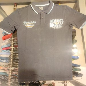 Men's Fashion polo t shirt-15