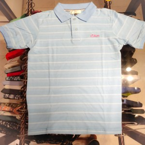Men's Fashion polo t shirt-16