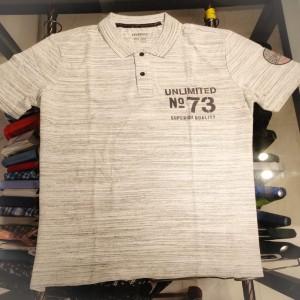 Men's Fashion polo t shirt-17
