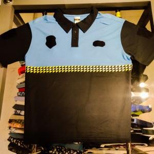 Men's Fashion polo t shirt-18