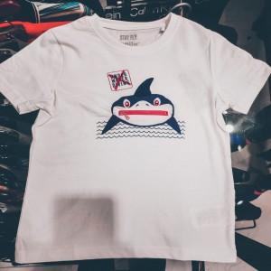 kids Fashion t shirt-22