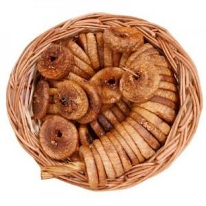 Dried Figs/Anjeer/Tin fol (Premium Quality) 500 gm