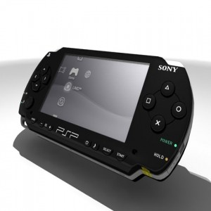 Sony PSP Game 16GB