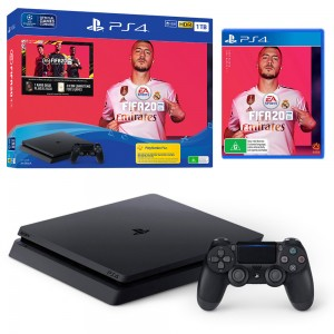 Sony PS4 Slim FIFA 20 Bundle