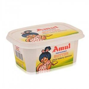 Amul Pasteurized ButterAmul Pasteurized Butter 200 gm