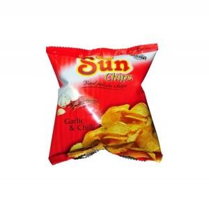 Sun Chips Garlic & Chilli 22 gm