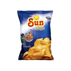 Sun Chips Mix Masala 22 gm