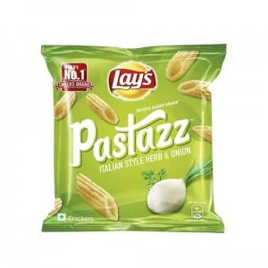 Lay's Italian Shape Pastazz Chips 37 gm