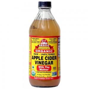 Bragg Organic Apple Cider Vinegar 473 ml