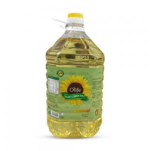 Sunflower Oil । Olife Sunflower oil - 5ltr । Malaysia