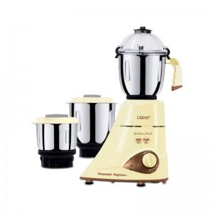 Orpat Kitchen Jewel 800-Watt Mixer Grinder & Blender