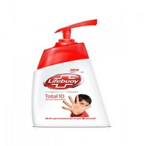 Lifebuoy Handwash Total Pump 200ml