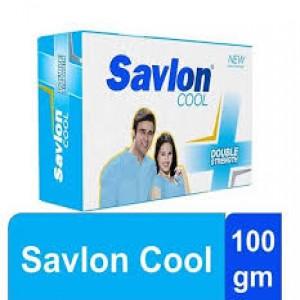 Savlon Soap Cool 100gm